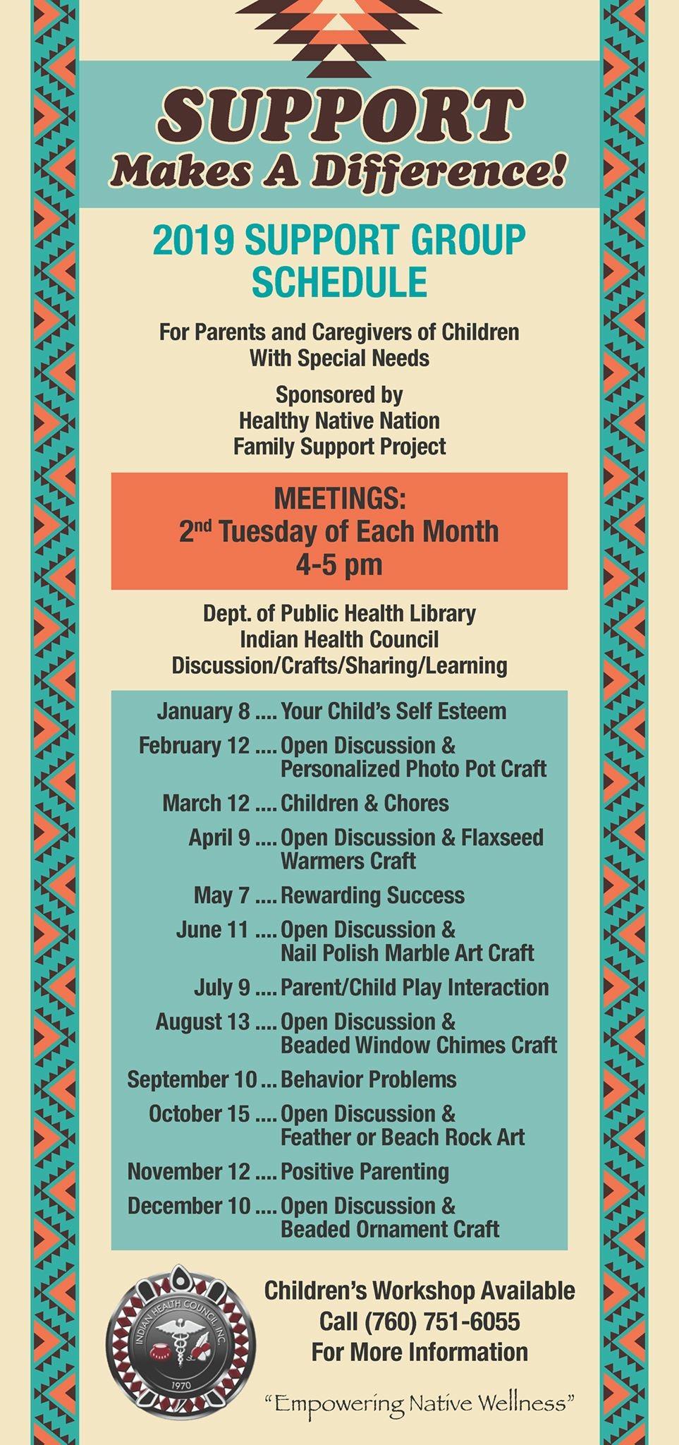 SCTCA – Southern California Tribal Chairmen's Association